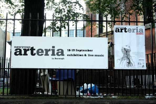 Arteria 2009